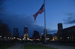 War Memorial, Indianapolis