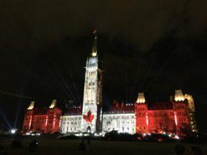 Parliament , Ottawa